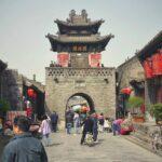 Where to travel asia Kind Mid Spirit